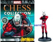 Marvel Chess Collection #24 Ant-Man Eaglemoss Publications